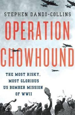 Operation Chowhound Book